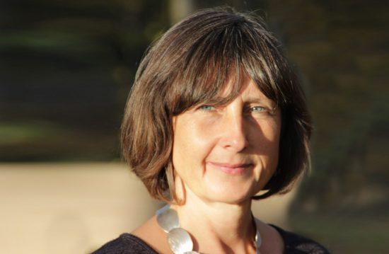 Gabriele Anna Franz – Freie Trauerrednerin