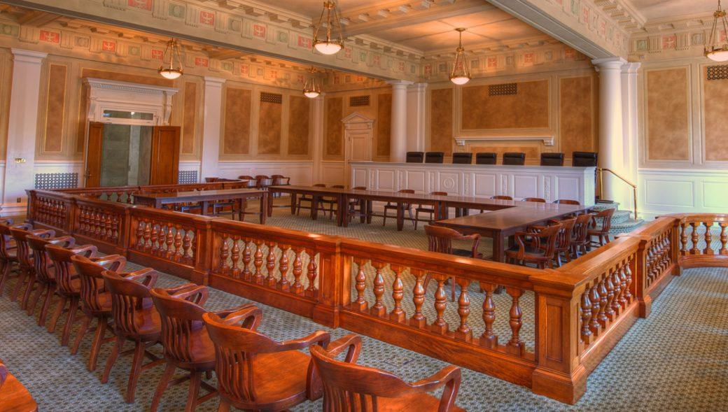 Nachlassgericht Darmstadt – Amtsgericht