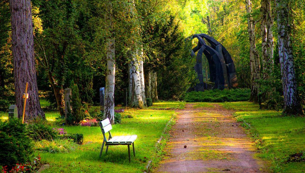 Städtische Friedhöfe von Flensburg / Allgemeine Friedhofsverwaltung