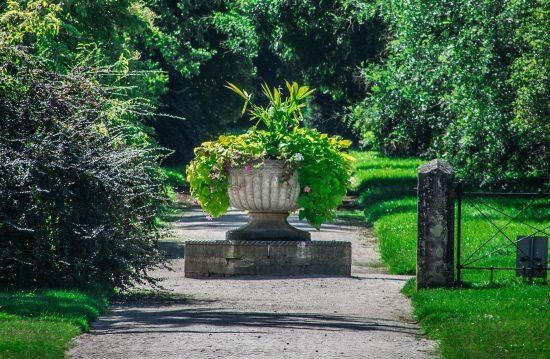 Städtische Friedhöfe von Lüdenscheid / Allgemeine Friedhofsverwaltung