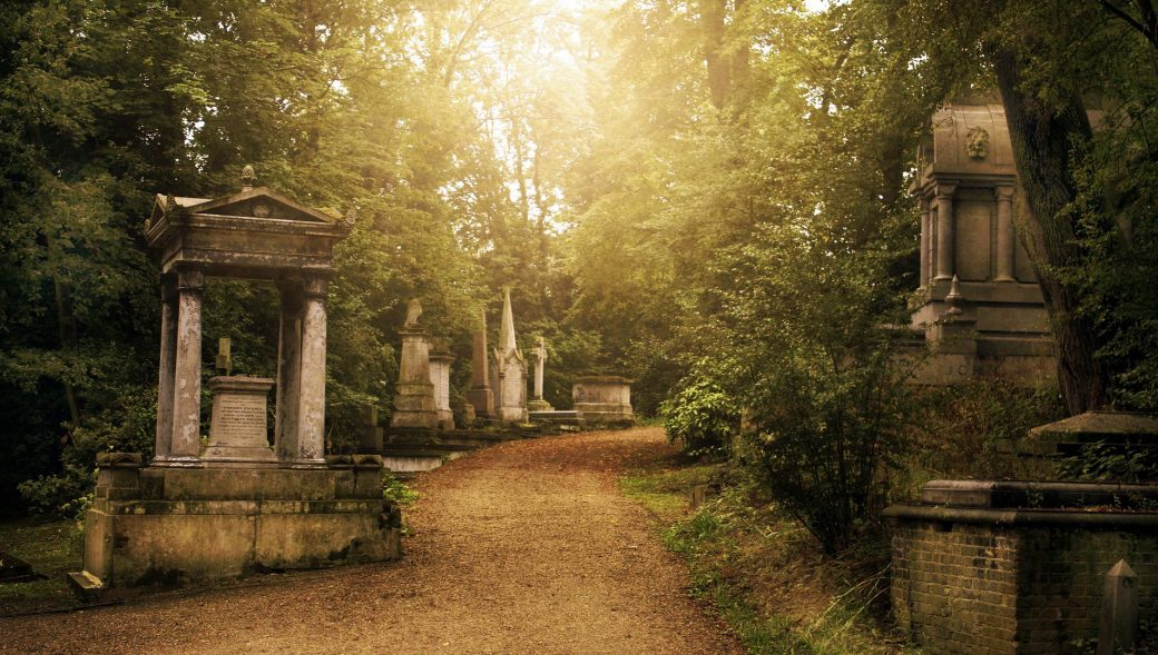 Städtische Friedhöfe von Lünen / Allgemeine Friedhofsverwaltung