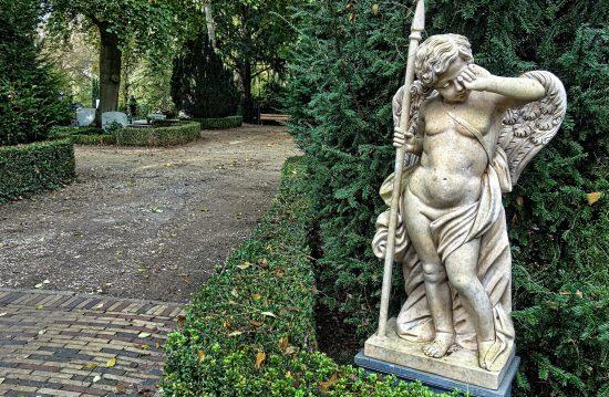 Städtische Friedhöfe von Tübingen / Allgemeine Friedhofsverwaltung