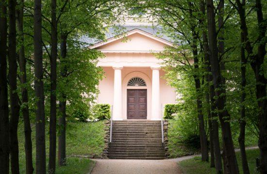 Städtische Friedhöfe von Weimar / Allgemeine Friedhofsverwaltung