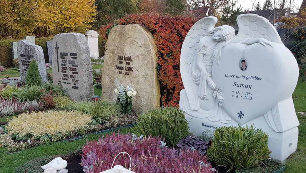 Friedhof Hamburg Rahlstedt – Friedhofsverwaltung