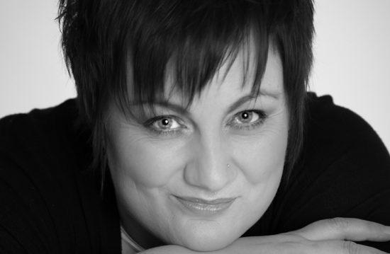 Sängerin – Rita Röscher
