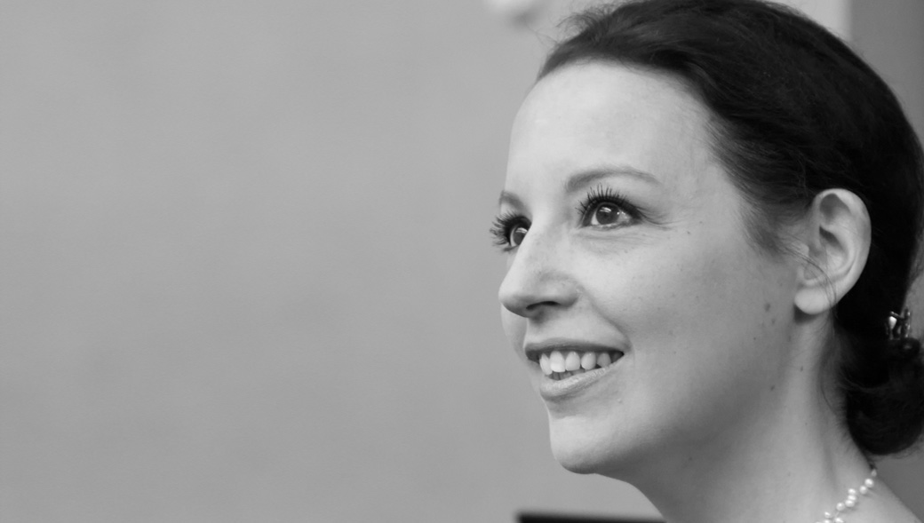 Trauerrednerin Dr. Silke Andrea Schuemmer