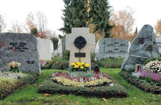 Städtische Friedhöfe von Passau / Allgemeine Friedhofsverwaltung