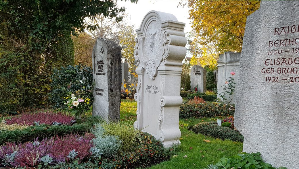 Städtische Friedhöfe von Wetzlar / Allgemeine Friedhofsverwaltung