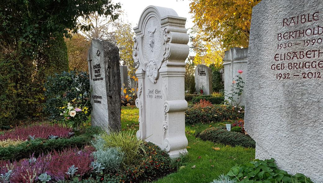 Zentrale Friedhofsverwaltung Sinsheim (Stadtteilfriedhöfe) / Standesamt