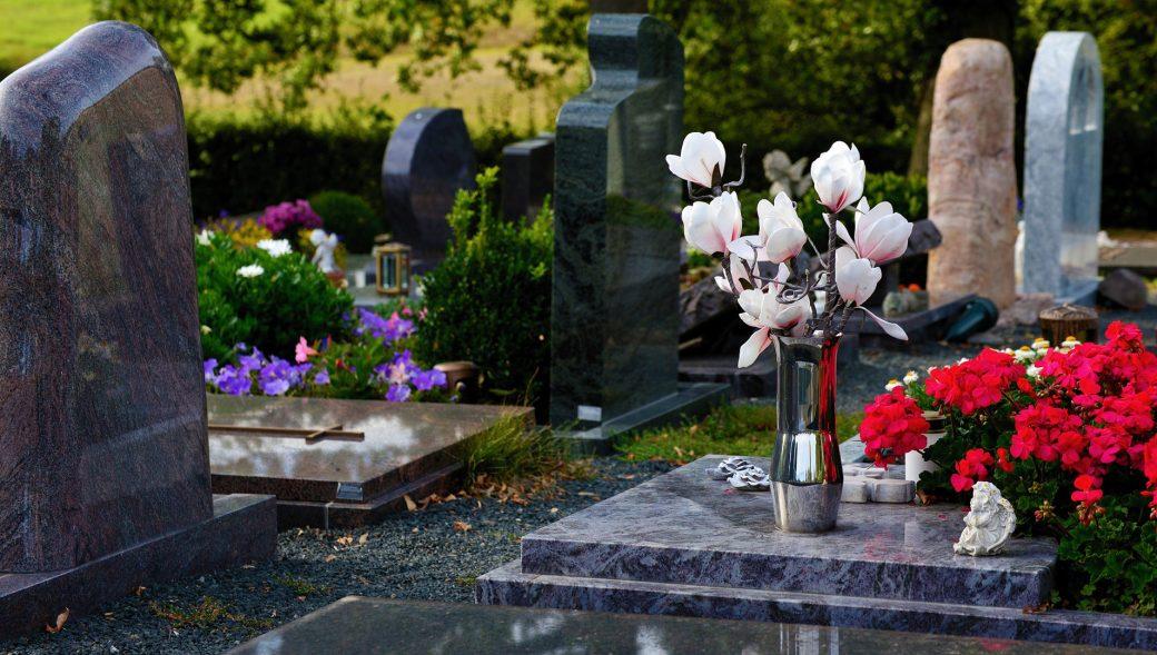 Alter Jüdischer Friedhof Niederursel