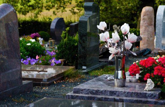 Städtische Friedhöfe von Fellbach / Allgemeine Friedhofsverwaltung