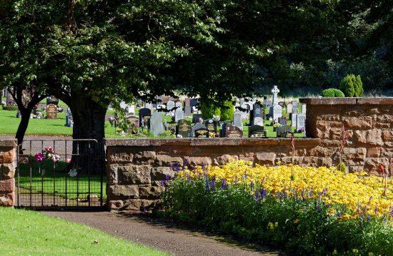 Städtische Friedhöfe von Gotha / Allgemeine Friedhofsverwaltung