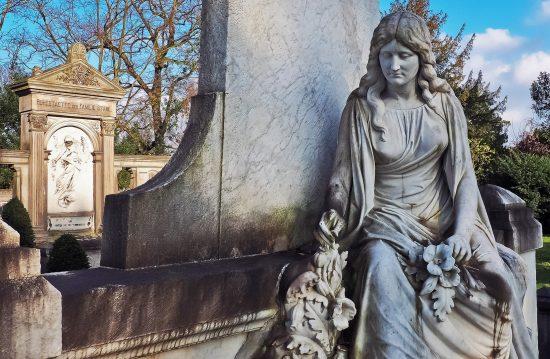 Städtische Friedhöfe von Schwerte / Allgemeine Friedhofsverwaltung