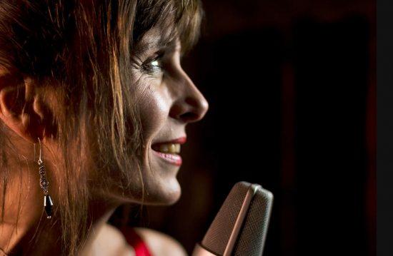 Antje Steenbeck – Musik- und Bewegungspädagogin (ARS)