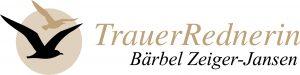 Trauerrednerin & Grabrednerin Bärbel Zeiger-Jansen in Bremen