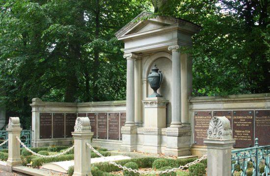 Friedhofsverwaltung Lindau am Bodensee