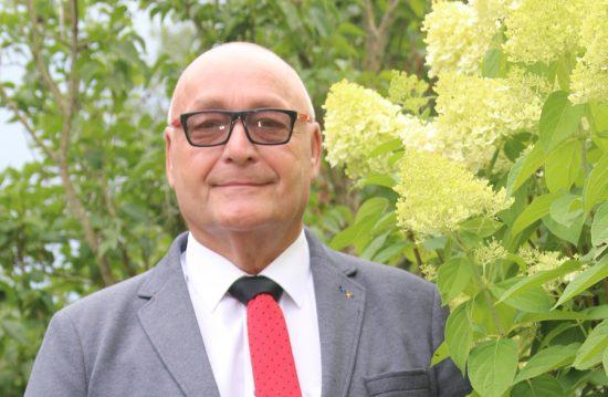 Trauerredner Erhard Schneider