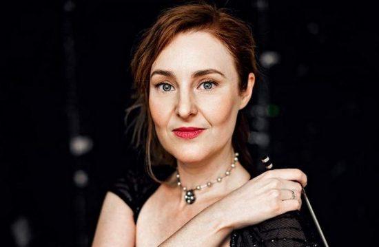 Trauermusikerin Cellistin – Chloë Kascha