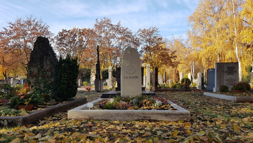 Friedhof Hombruch