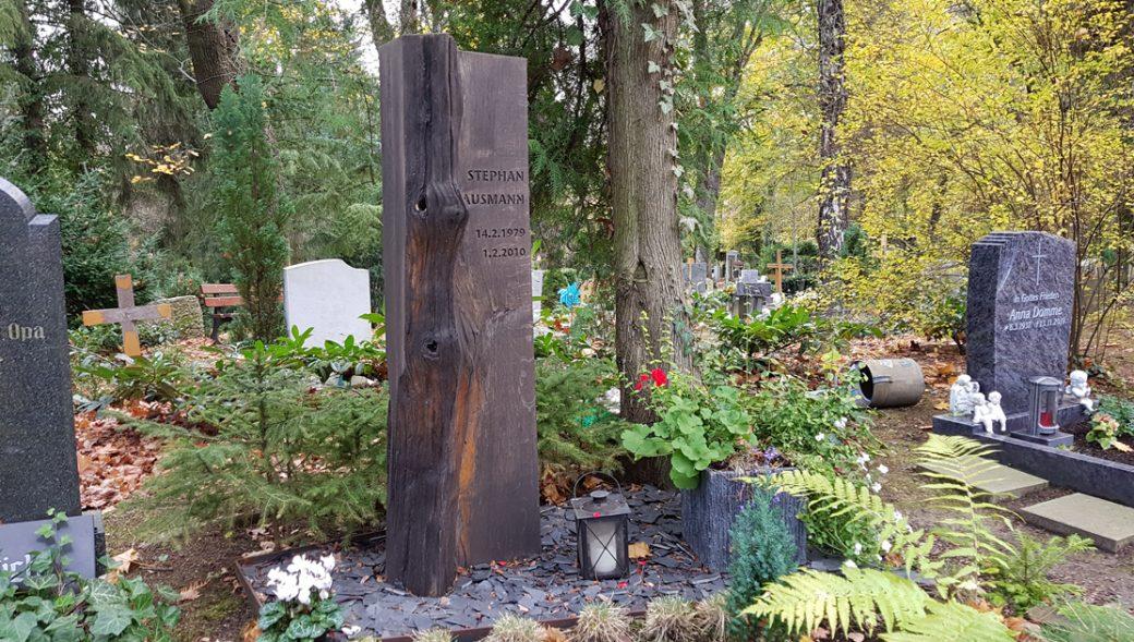 Friedhof Großholthausen