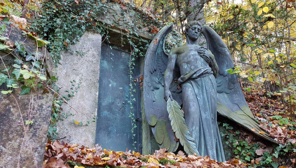 Friedhofsverwaltung Bernau bei Berlin