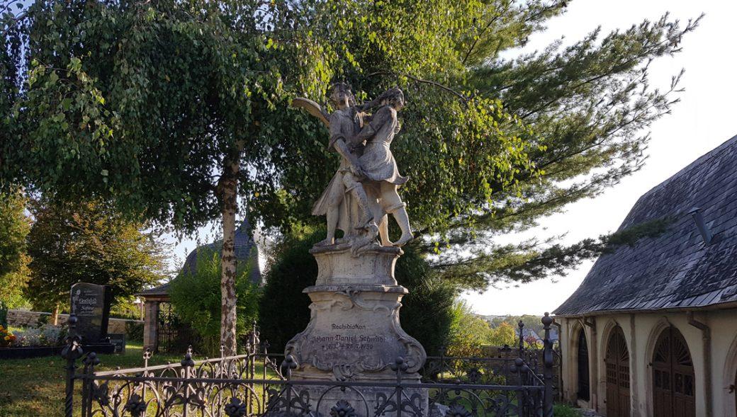 Friedhofsverwaltung Geislingen an der Steige