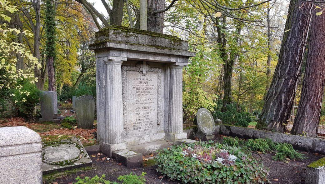Südfriedhof Dortmund