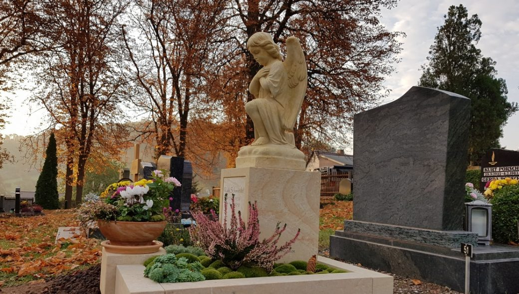 Friedhofsverwaltung Bad Hersfeld