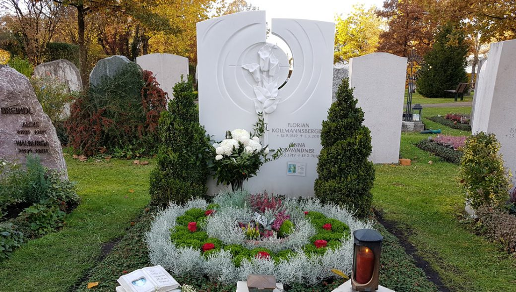 Friedhofsverwaltung Forchheim