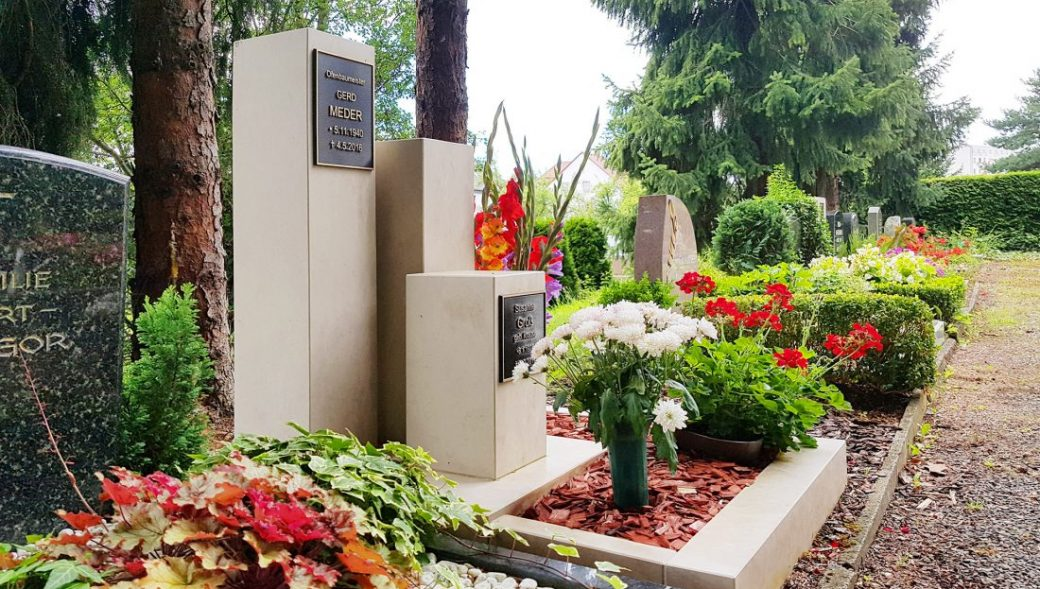 Friedhofsverwaltung Güstrow