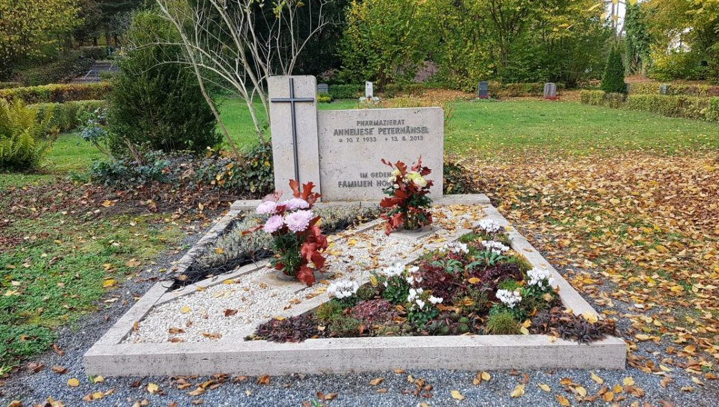 Friedhofsverwaltung Geesthacht