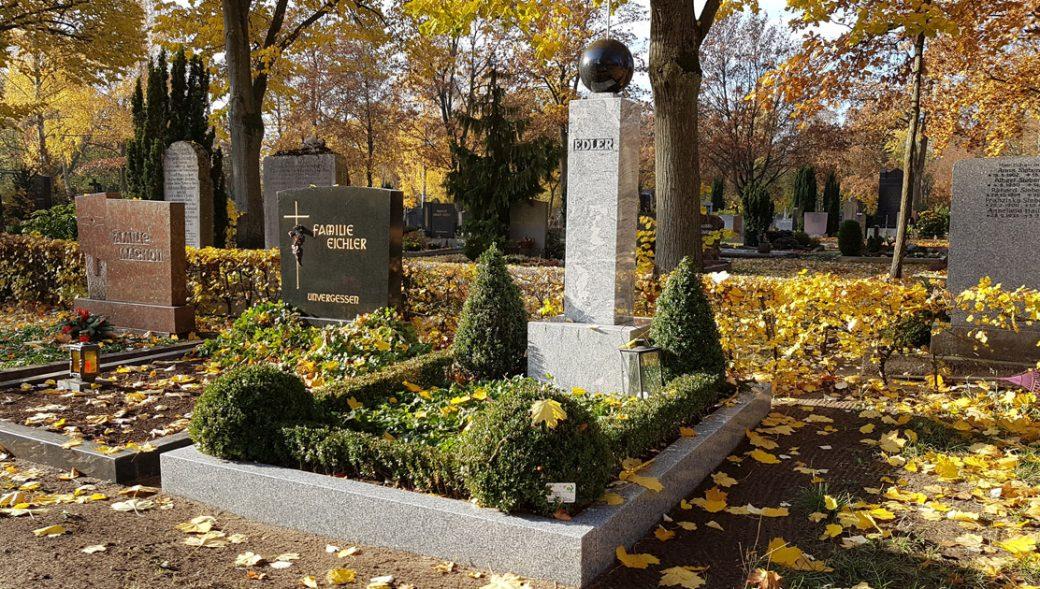 Friedhofsverwaltung Georgsmarienhütte