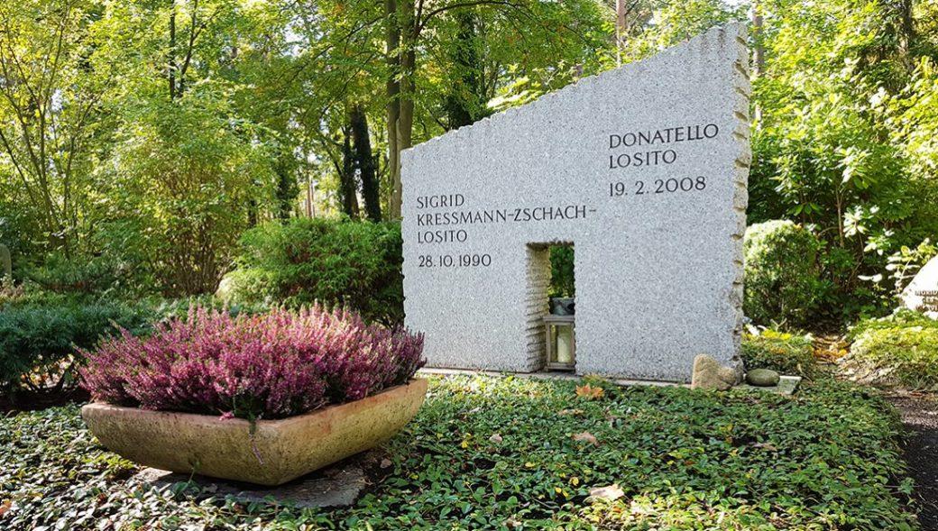 Friedhofsverwaltung Höxter