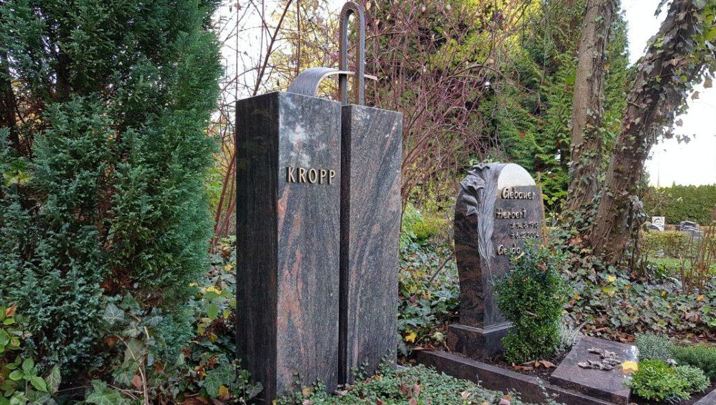 Friedhofsverwaltung Haan