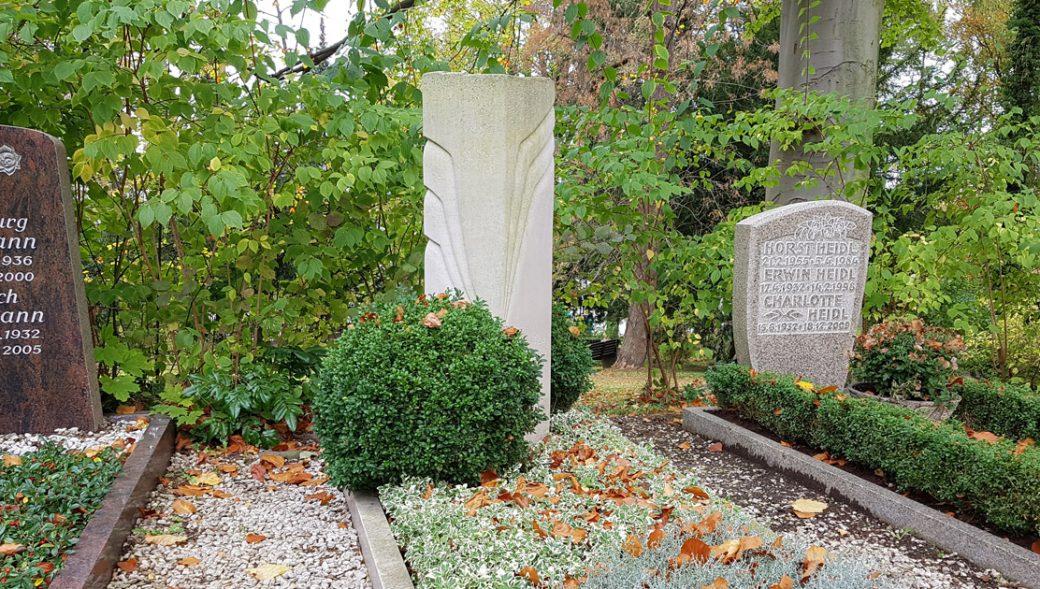 Neuer Jüdischer Friedhof Rödelheim