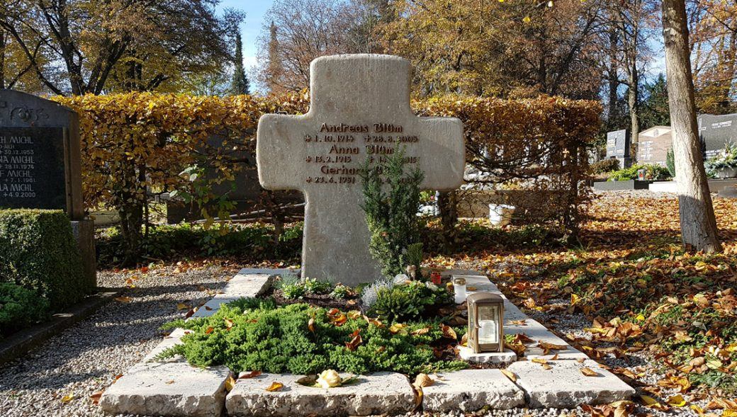 Friedhofsverwaltung Itzehoe