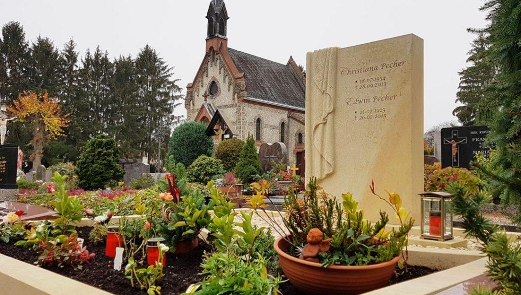 Zentrale Friedhofsverwaltung Neuburg an der Donau