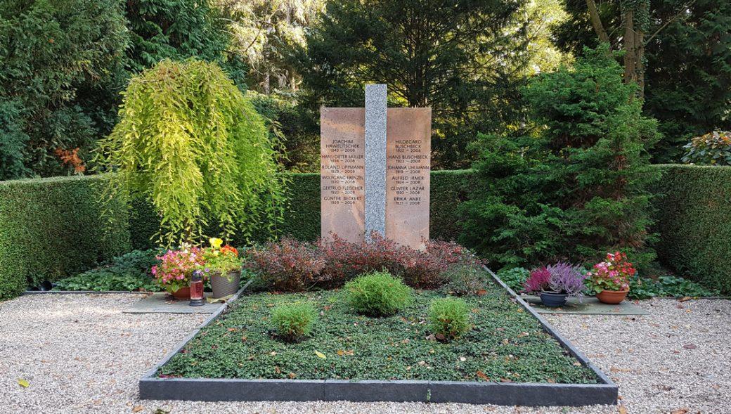 Friedhofsverwaltung Nienburg (Weser)
