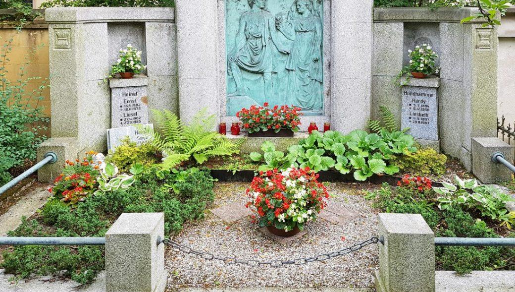 Zentrale Friedhofsverwaltung Northeim