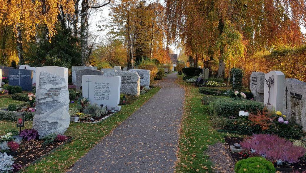 Jüdischer Friedhof Rat-Beil-Straße