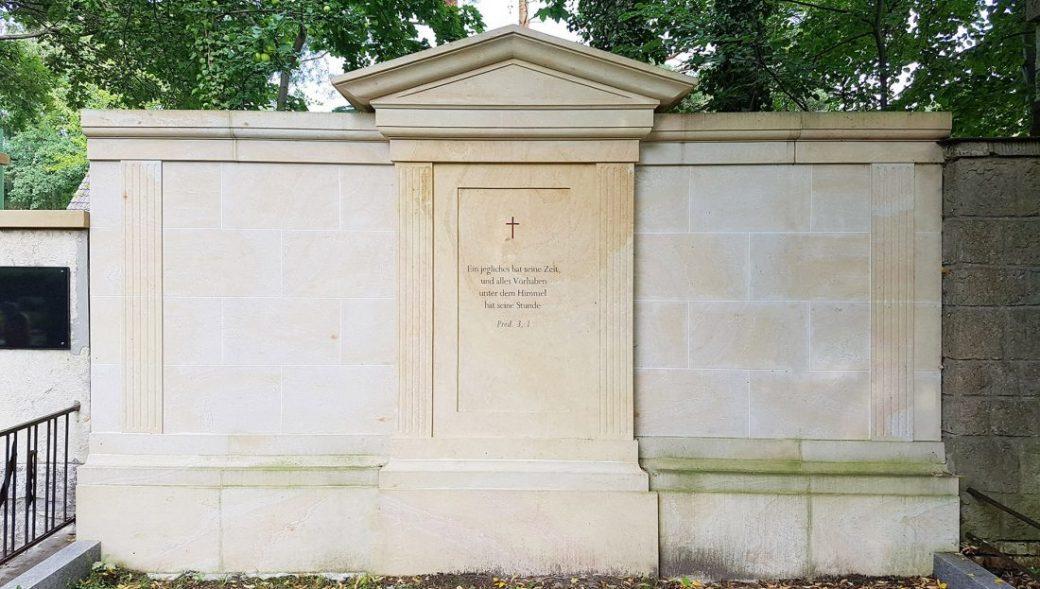 Zentrale Friedhofsverwaltung Springe
