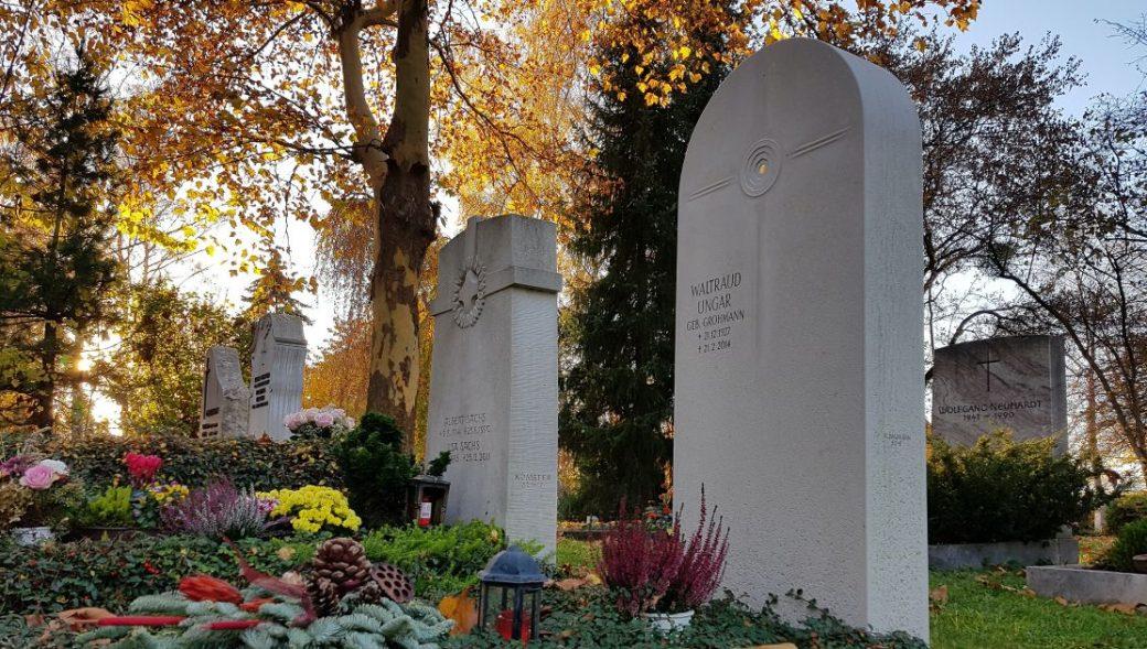 Friedhofsverwaltung Taunusstein