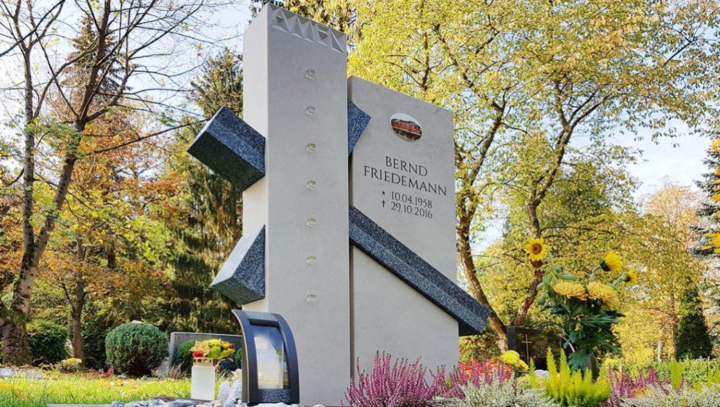 Zentrale Friedhofsverwaltung Unterschleißheim