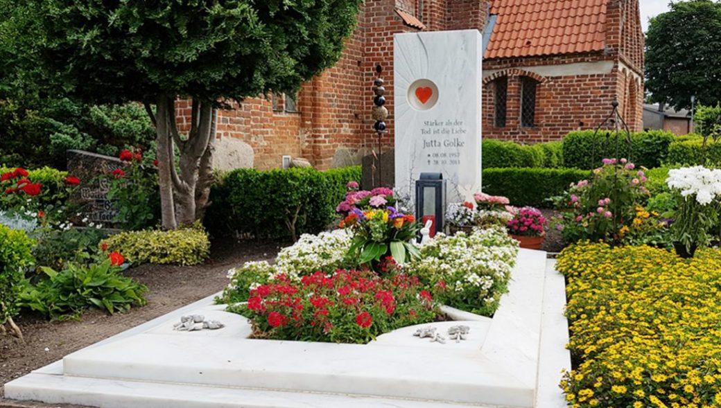 Zentrale Friedhofsverwaltung Werne