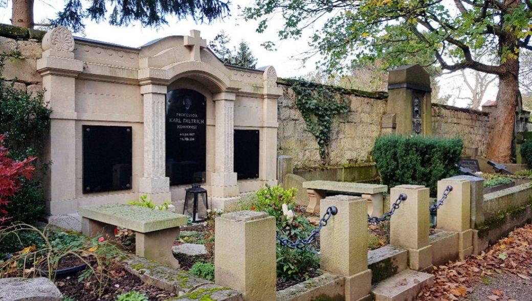 Zentrale Friedhofsverwaltung Winnenden