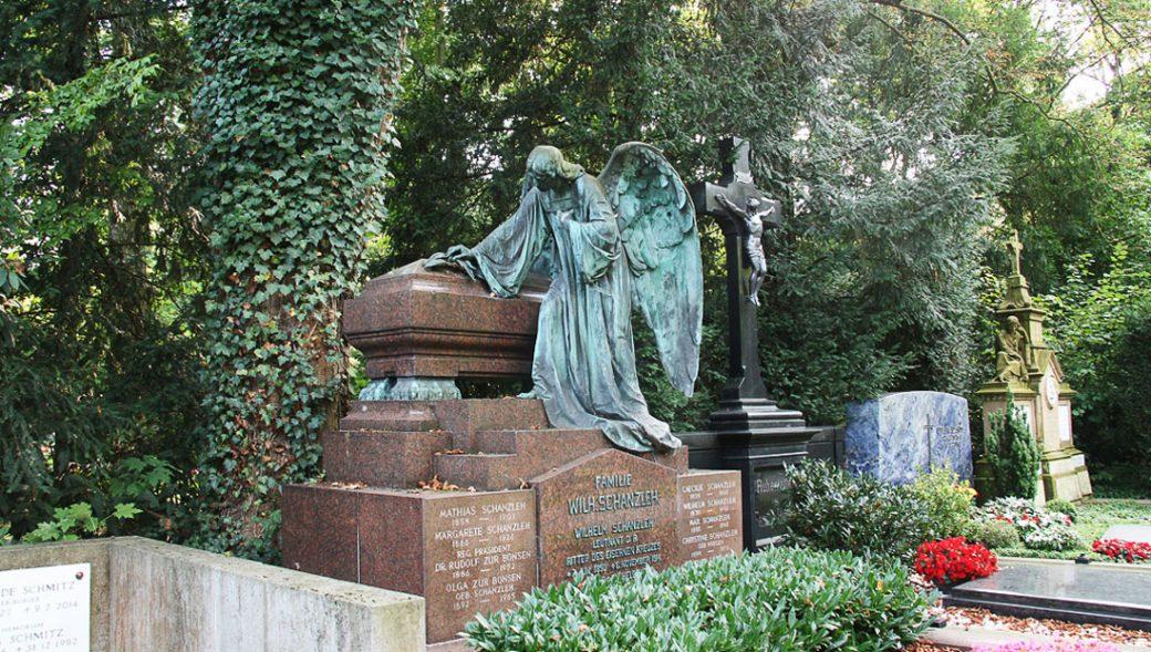Julia Zimmerer Trauerrednerin in Brunnthal