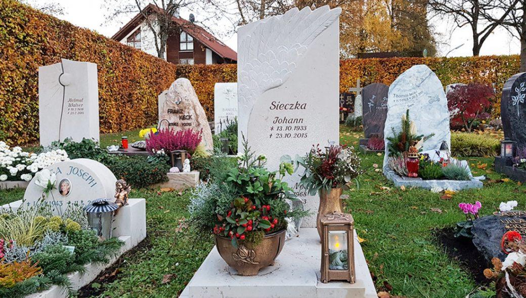Friedhof Praunheim