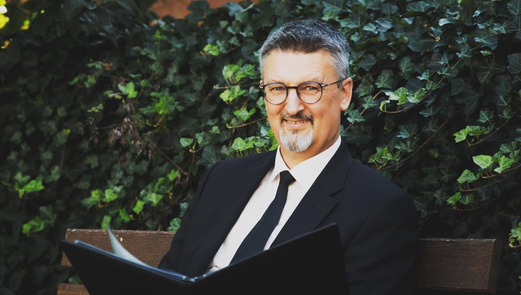 Trauerredner Matthias KÖHLER Landkreis Fulda, Rhön und Umgebung