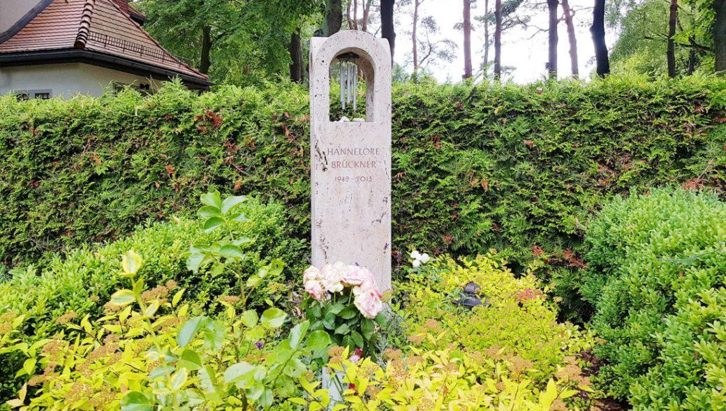 Evangelischer Friedhof Wuppertal Eschensiepen