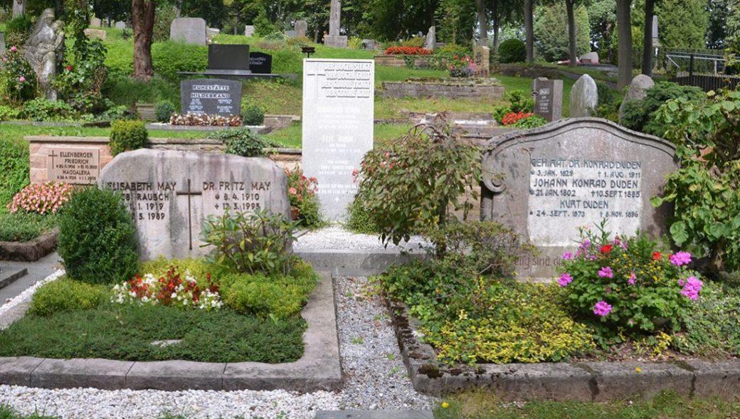 Friedhof Bövinghausen